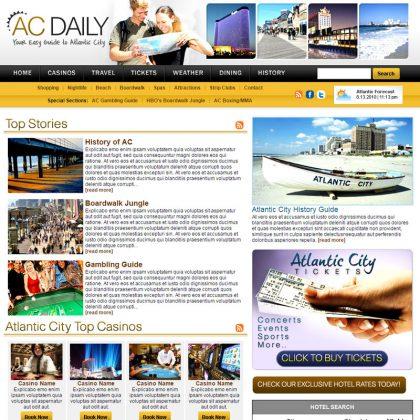 AC Daily