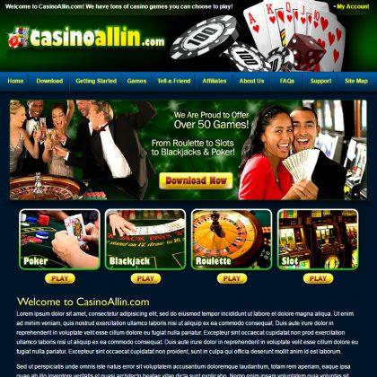 Casino Allin