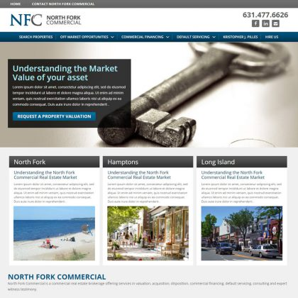 North Fork Commercial